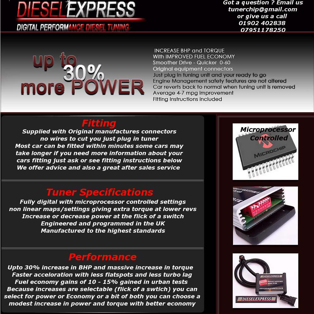 Diesel Express